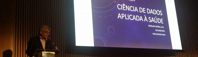 Pesquisadores do Laboratório do Futuro participam do Fórum Inovação Saúde