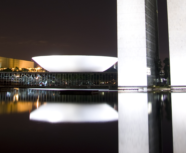 O Futuro do Trabalho no Governo do Brasil